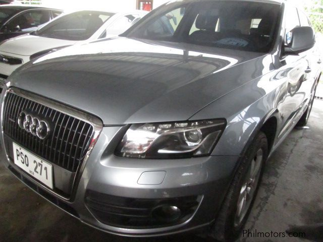 Used Audi Q5 for sale in Pasay City