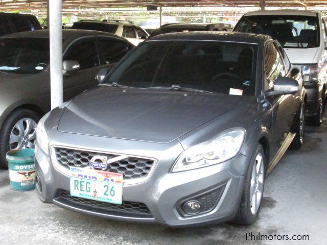 Used Volvo C30 for sale in Pasay City