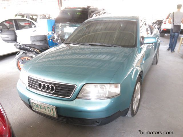 Used Audi A6 A-line for sale in Pasay City