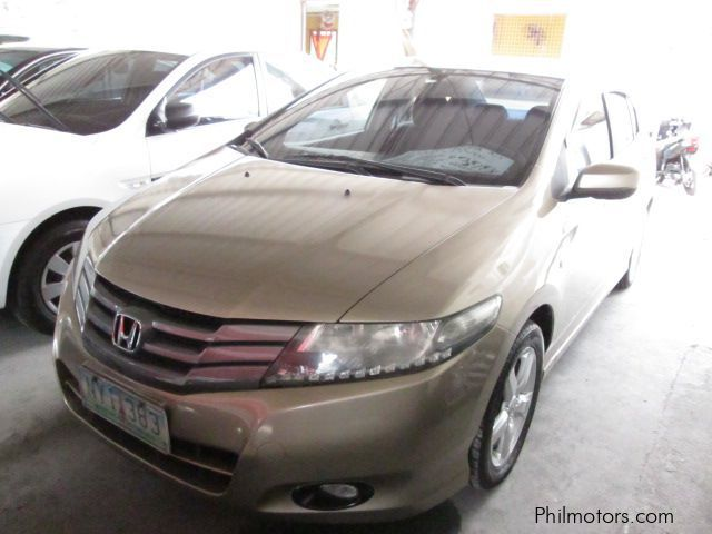 Used Honda City i vtec for sale in Pasay City