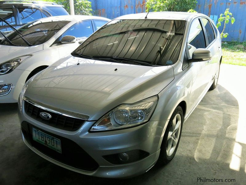Used Ford Focus for sale in Pasay City