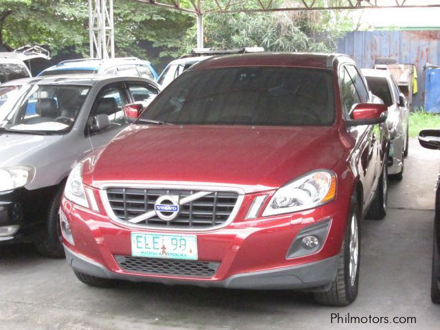 Used Volvo XC60 D5 in Pasay City