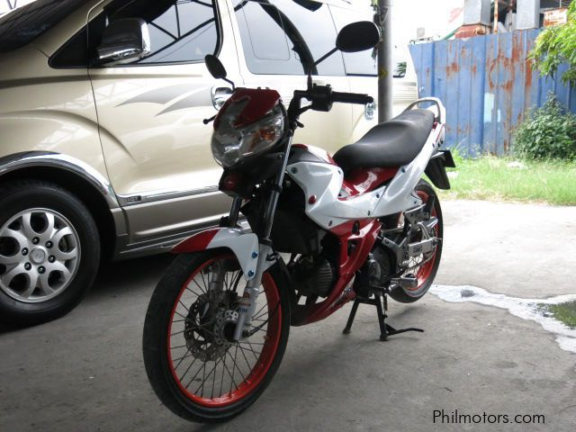 Used Kawasaki Fury for sale in Pasay City