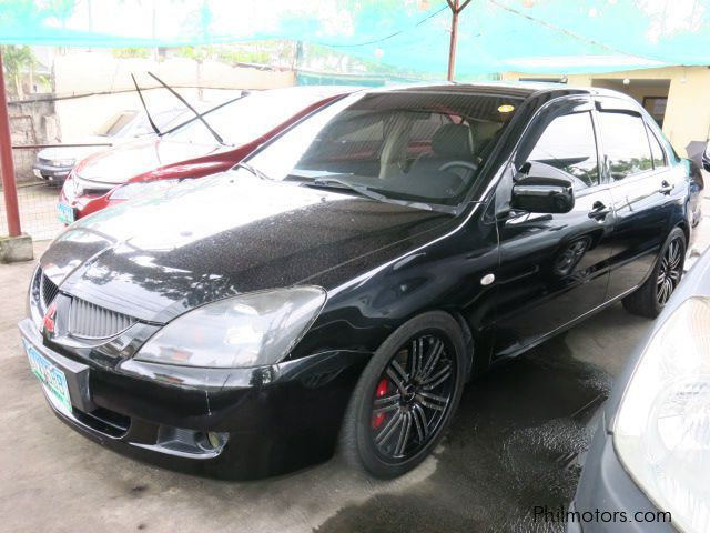 Used Mitsubishi Lancer for sale in Batangas