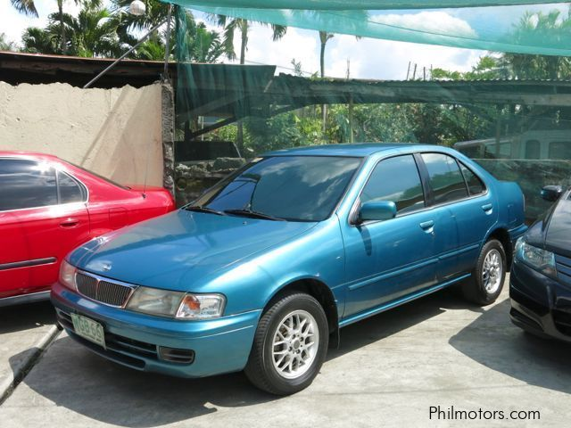 Used Nissan Sentra for sale in Batangas