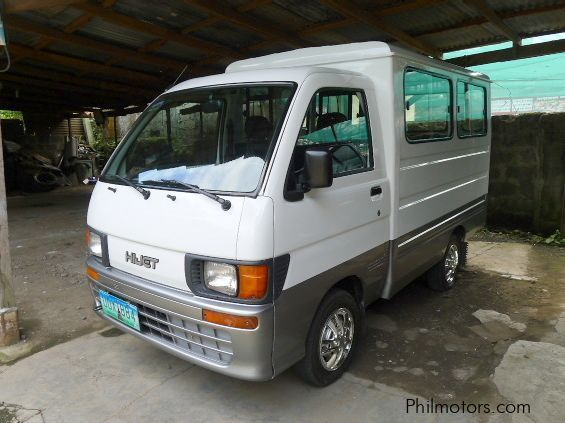 Used Daihatsu Hijet for sale in Batangas