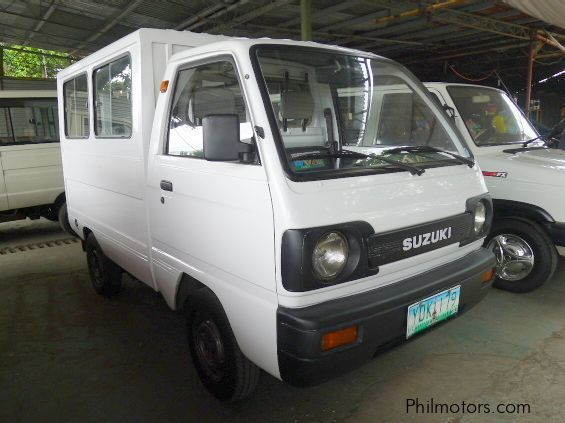 Pre-owned Suzuki Carry FB type for sale in Batangas