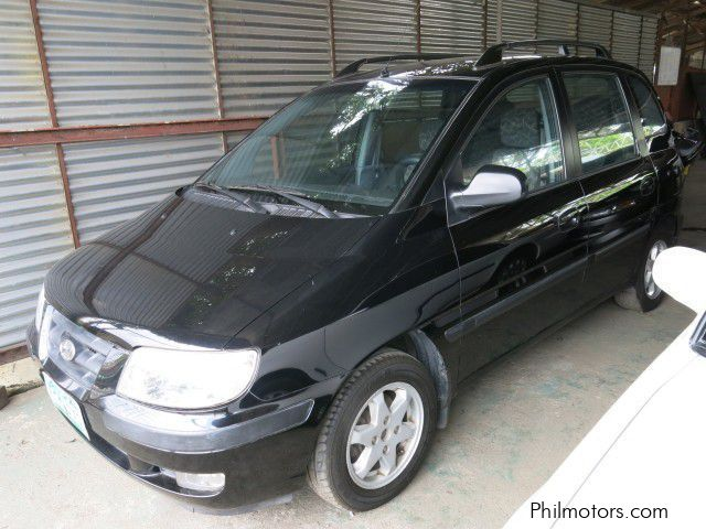 Used Hyundai Matrix for sale in Batangas