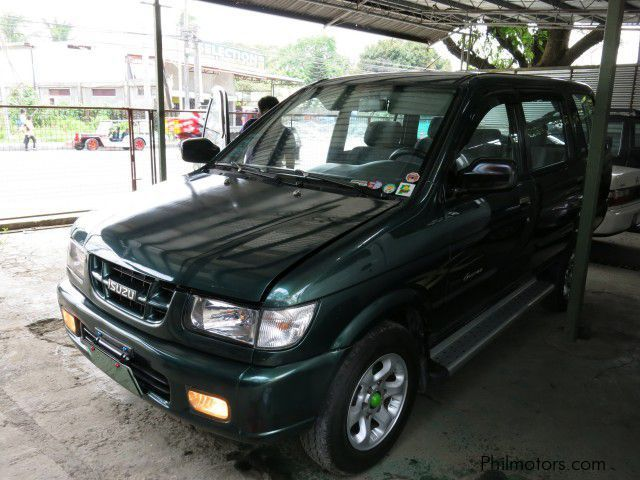 Used Isuzu Crosswind for sale in Batangas