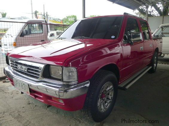 Used Isuzu LS for sale in Batangas