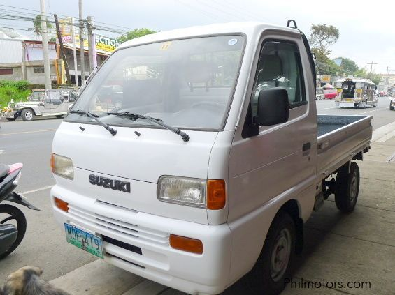 Used Suzuki Carry  for sale in Batangas