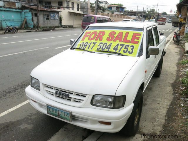 Used Isuzu Fuego for sale in Batangas