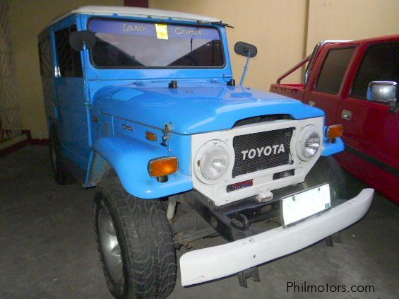 Used Toyota Jeep for sale in Batangas