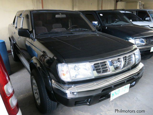 Used Nissan Frontier for sale in Batangas