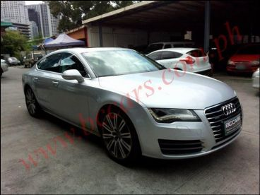 Pre-owned Audi a7 for sale in