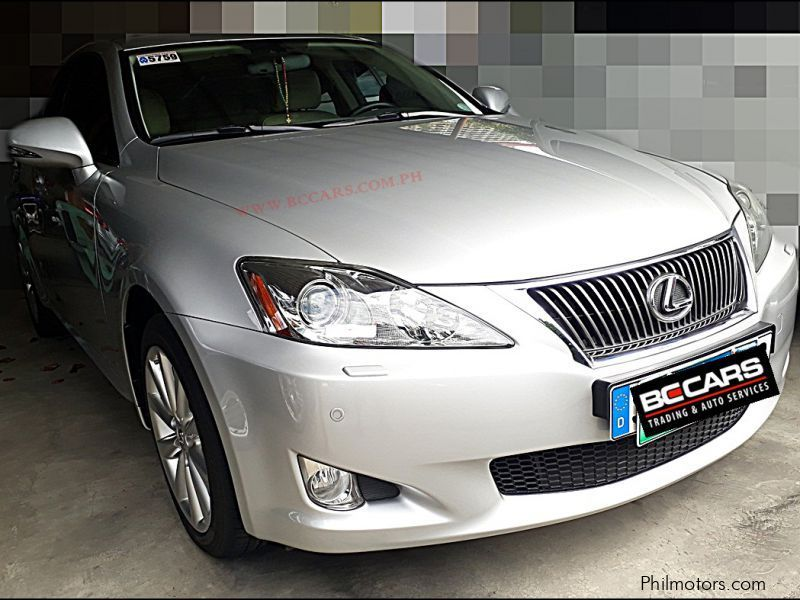 Used Lexus is300 for sale in Pasig City