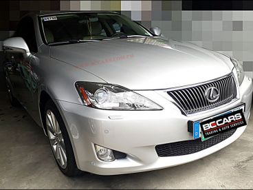 Pre-owned Lexus is300 for sale in