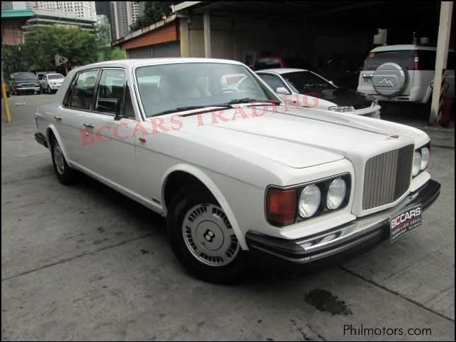 Used Bentley Eight for sale in Pasig City