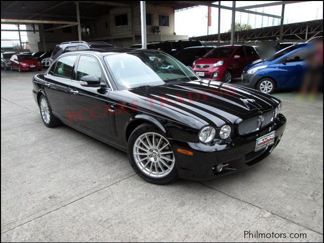 Used Jaguar xJ6 for sale in Pasig City