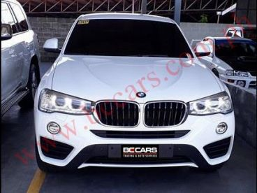 Pre-owned BMW x4 for sale in