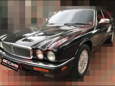 Pre-owned Jaguar xj6 for sale in