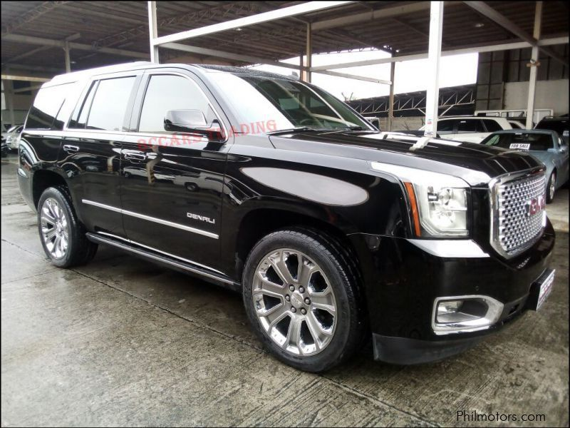 Pre-owned GMC denali for sale in Pasig City