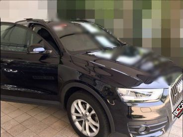 Pre-owned Audi Q3 for sale in