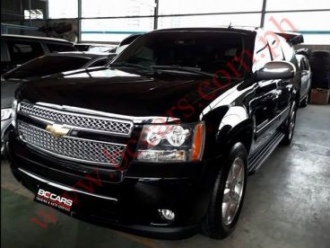 Pre-owned Chevrolet suburban for sale in