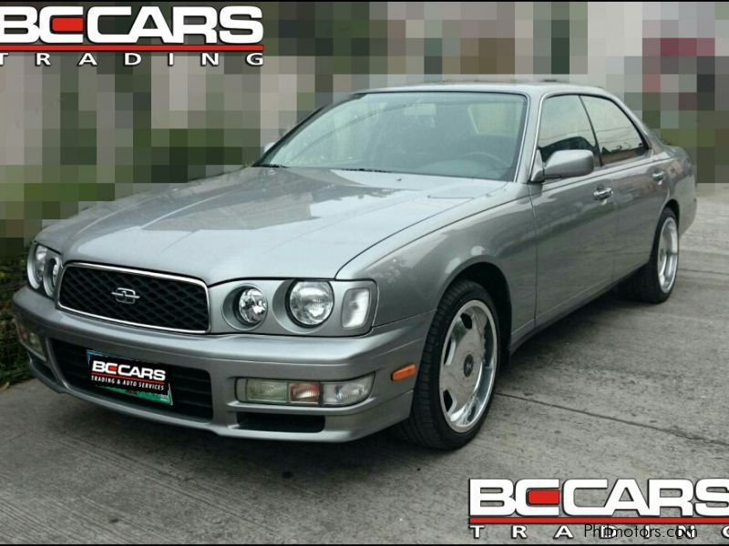 Used Nissan Gloria for sale in Pasig City