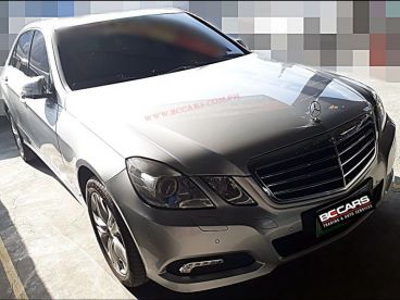 Pre-owned Mercedes-Benz E300 for sale in