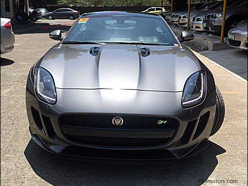 Used Jaguar F-Type for sale in Pasig City