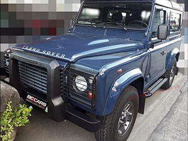 Pre-owned Land Rover DEFENDER 90 for sale in