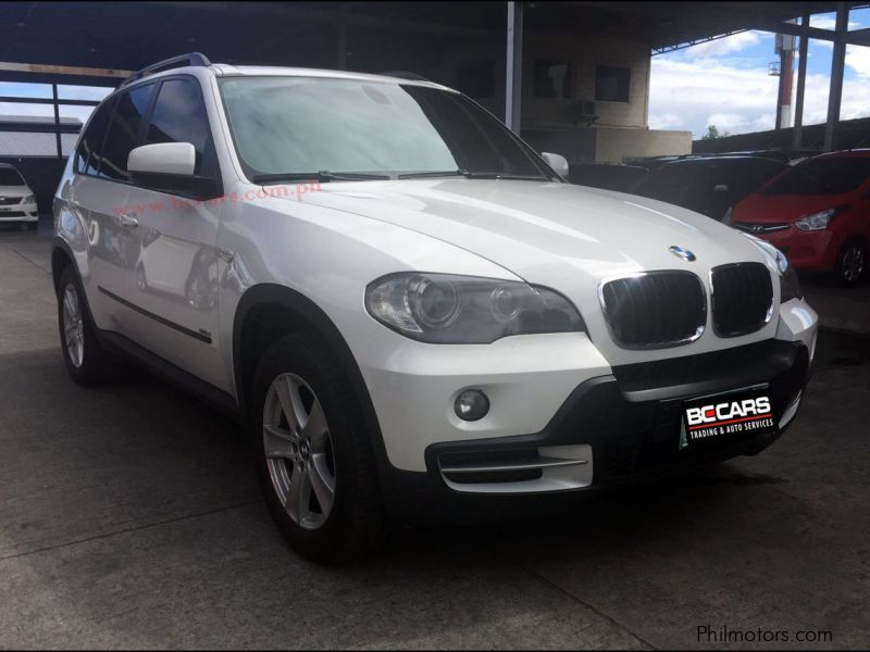 Pre-owned BMW x5 for sale in Pasig City