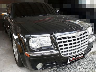 Pre-owned Chrysler 300C for sale in