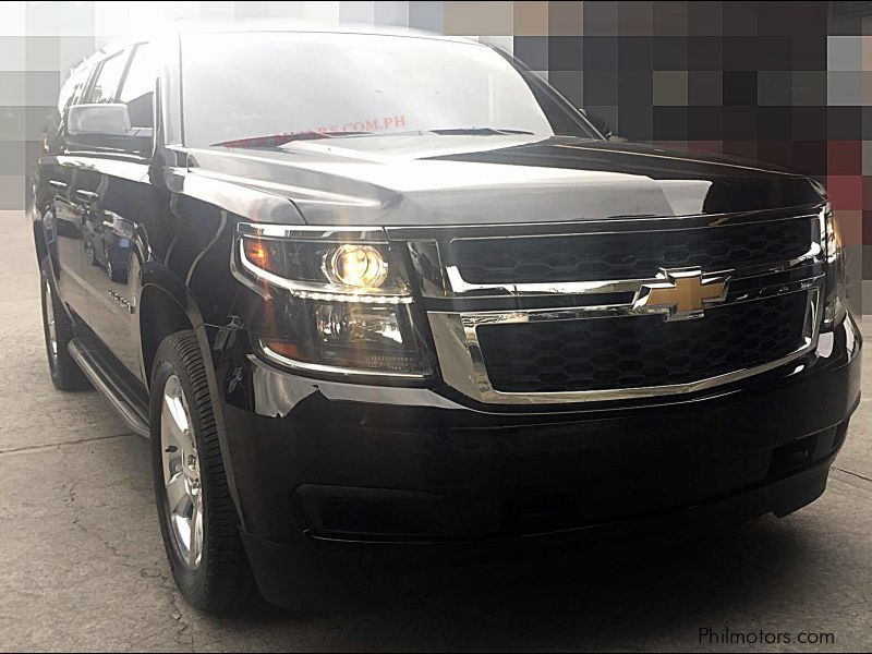 Pre-owned Chevrolet SUBURBAN for sale in Pasig City