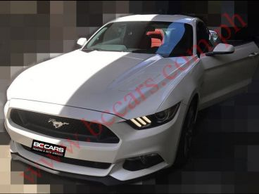 Pre-owned Ford Mustang for sale in