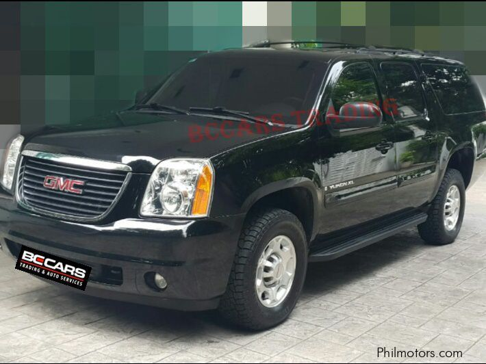 Pre-owned GMC yukon for sale in Pasig City