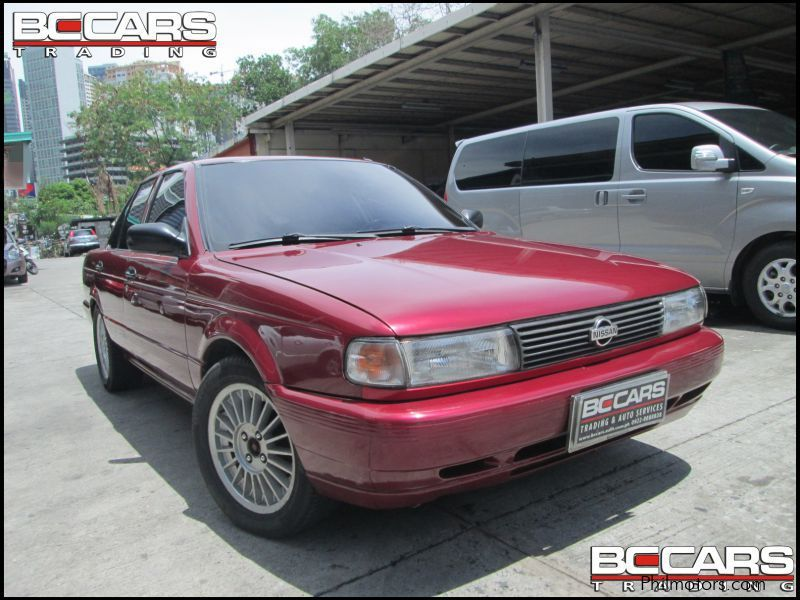 Used Nissan Sentra for sale in Pasig City