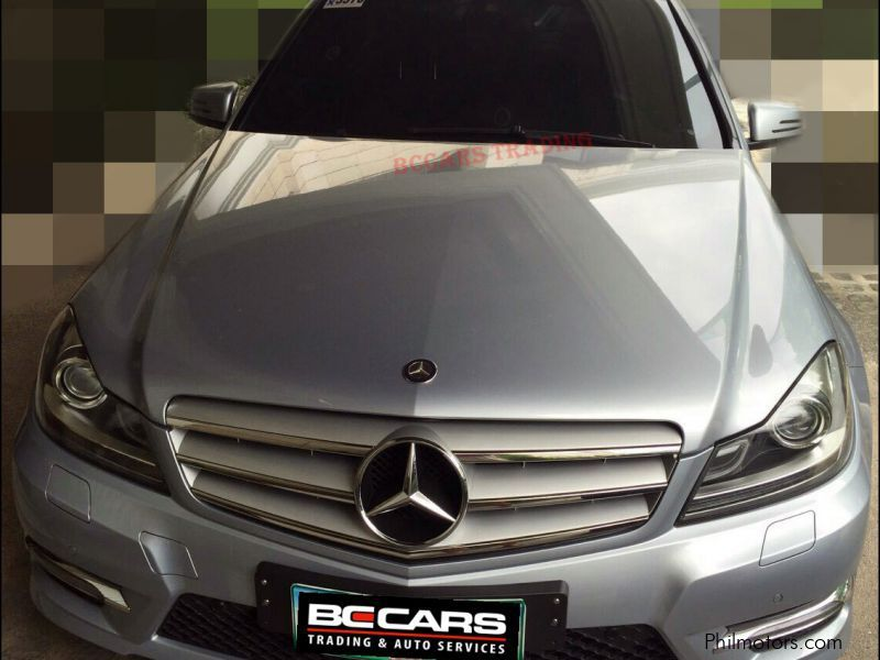 Used Mercedes-Benz c220 for sale in Pasig City