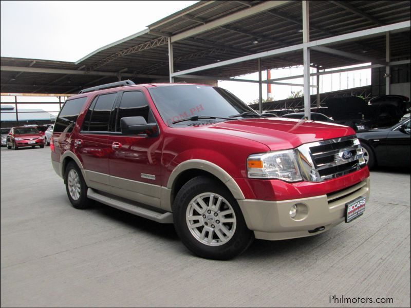 Pre-owned Ford Expedition for sale in Pasig City