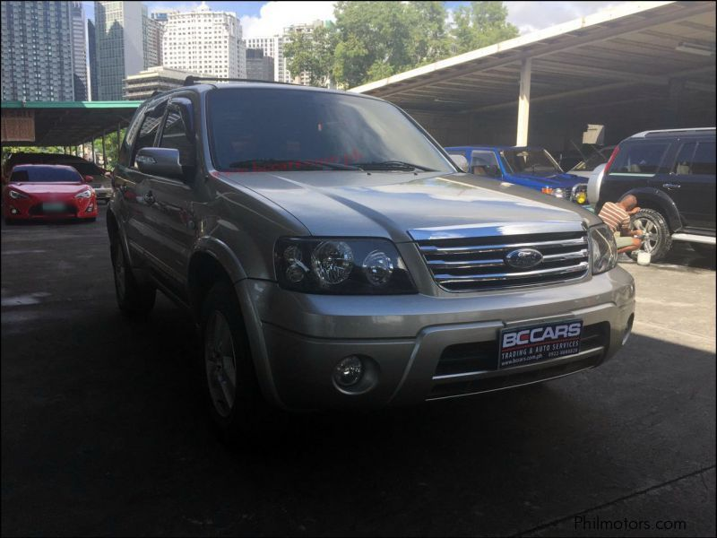Pre-owned Ford escape for sale in Pasig City