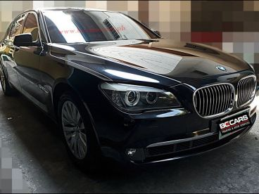 Pre-owned BMW 740li for sale in