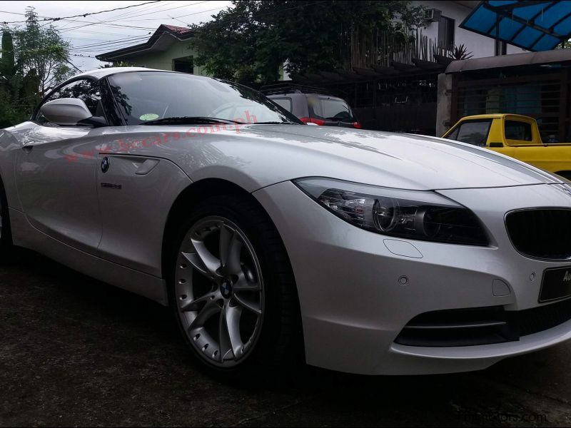 Used BMW 2014 for sale in Pasig City