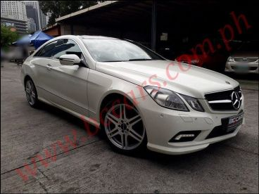 Pre-owned Mercedes-Benz e350 for sale in