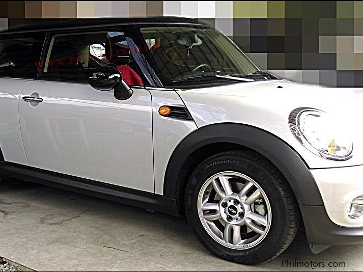Used Mini COOPER for sale in Pasig City
