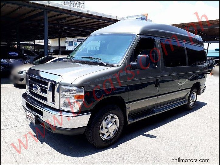 Pre-owned Ford Tuscany e150 for sale in Pasig City