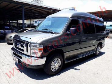 Pre-owned Ford Tuscany e150 for sale in