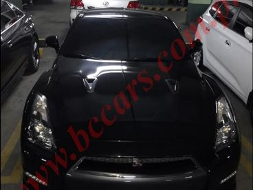 Pre-owned Nissan gtr for sale in
