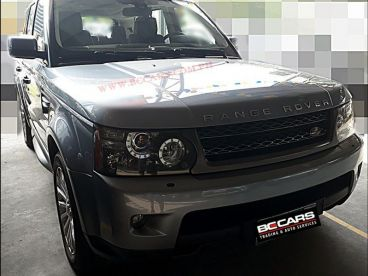 Pre-owned Land Rover Range Rover SPORT for sale in