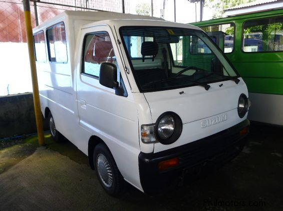 Used Suzuki Multicab FB for sale in Batangas
